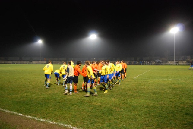 Kinsley Boys FC